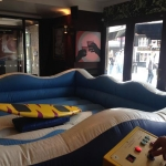 Surf Simulator Ride Hire